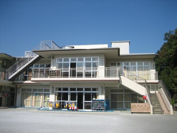 寺山保育園