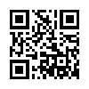 STGマスターズFANモバイルサイトQRコード