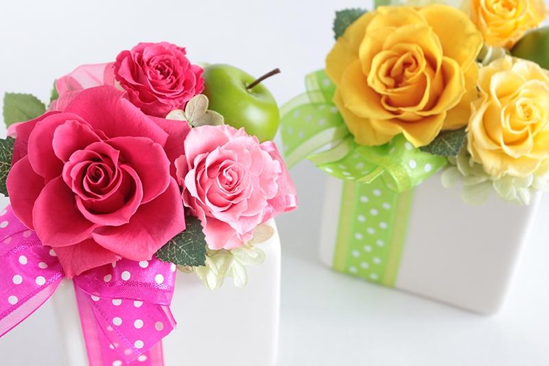 Creative salon K-rose_お花のオーダー制作・レッスン