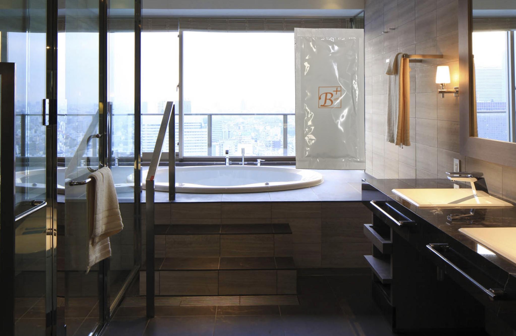 Bath+コンフォリア