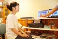 血管弾力性分析・自律神経分析