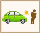 事故における法的なアドバイス