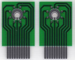 オリジナル印刷電極