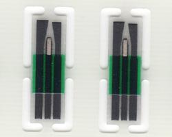 印刷電極DEP-Chipシリーズ