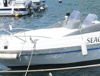 2級ボート免許