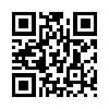 法華経寺・神宮司龍峰モバイルサイトQRコード