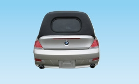 BMWバック