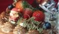 クリスマス表示