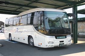 大型リフト付バス