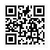 武道実践中井道場モバイルサイトQRコード