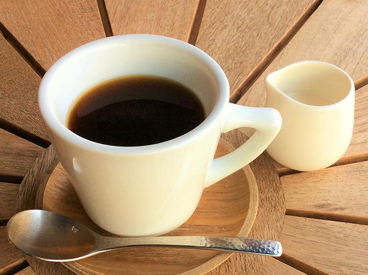 紀州備長炭コーヒー・オーガニックコーヒー