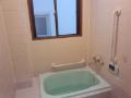 M様邸浴室