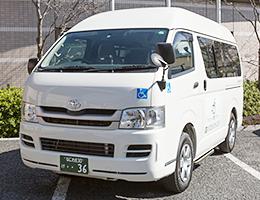 生活救援サービスなら大阪のアイビー介護タクシー