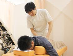 腰の痛み 治療