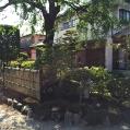 M市M邸 作庭 エクステリアなどお庭づくりなら漆原造園土木で 群馬県