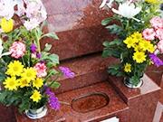 墓石クリーニングなら相場より安いサーリット札幌