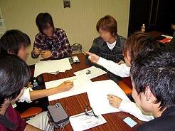 福岡工業大学知能機械工学科1年生3