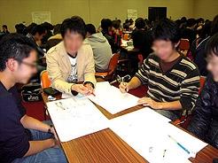 福岡工業大学知能機械工学科1年生5