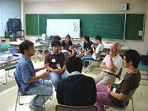 徳島大学工学部創成学習開発センター2