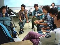 徳島大学工学部創成学習開発センター3