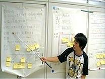 徳島大学工学部創成学習開発センター4