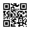 はまのマッサージ治療院モバイルサイトQRコード