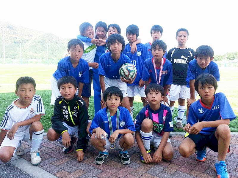 大阪FCJrとは