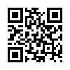 アトリエホットスポットモバイルサイトQRコード