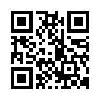 菜の花整骨院モバイルサイトQRコード