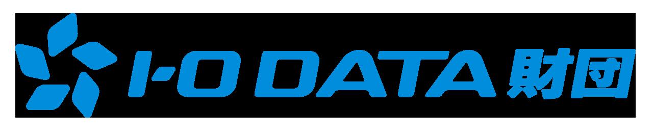 IOデータ財団ロゴ