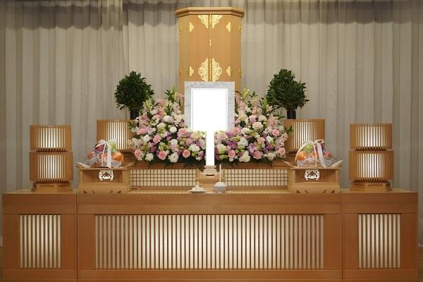 公営友人葬B