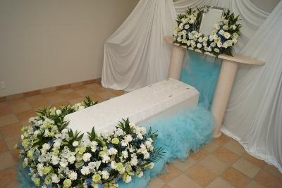 お別れ葬A