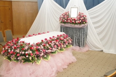 お別れ葬B