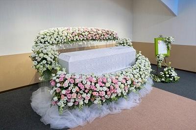 お別れ葬D
