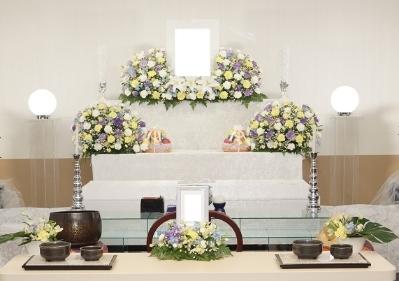 家族葬Aプラン400