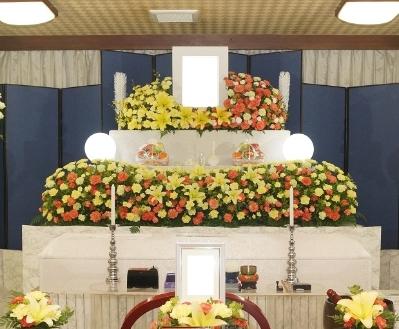 家族葬Bプラン400