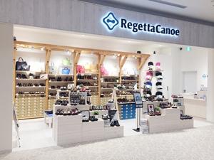 RegettaCanoe徳島店