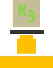 ピラティス&ウェルネススタジオ K3