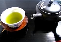 新茶イメージ