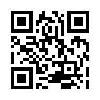 第2回 はこだて学生政策コンテストモバイルサイトQRコード