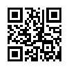 エコアークスモバイルサイトQRコード