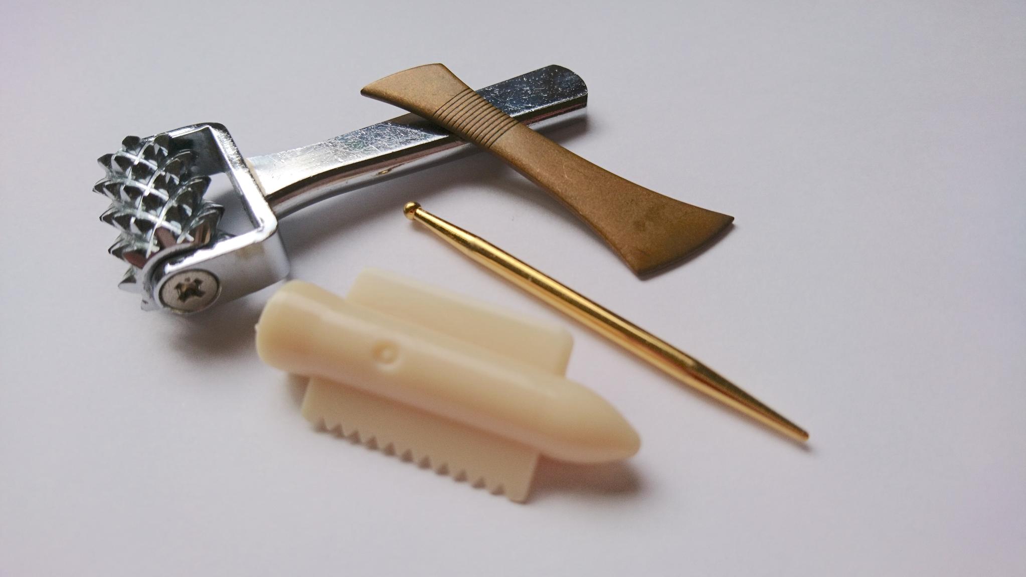花の木治療院 小児鍼
