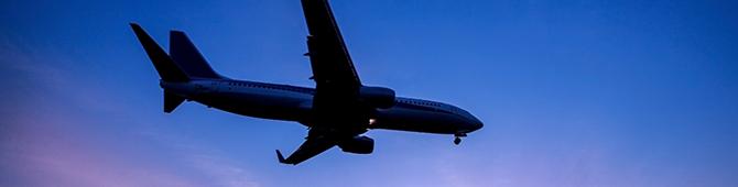 羽田空港 飛行機が降ってくるクルーズ120分