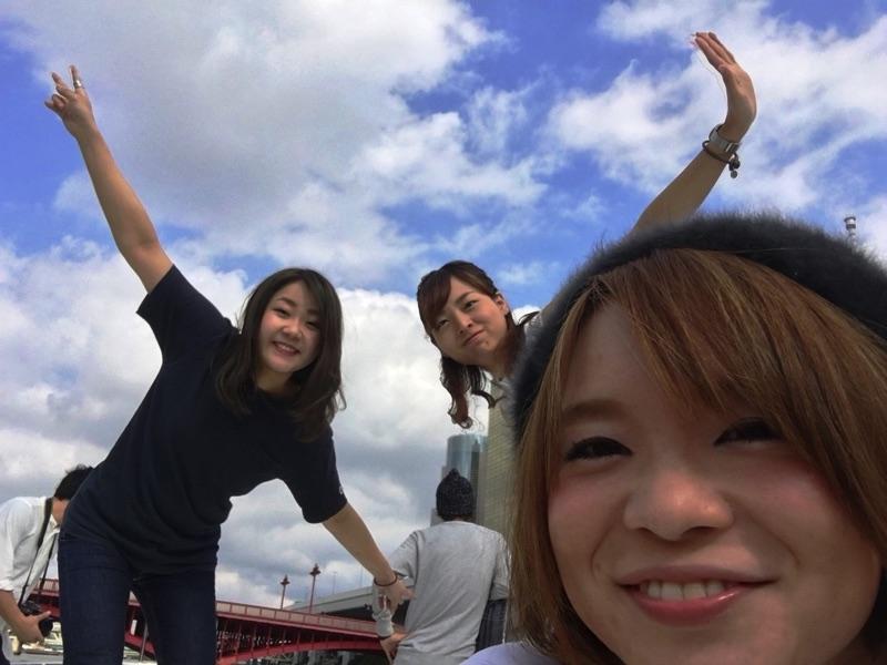 羽田東京湾クルーズ8