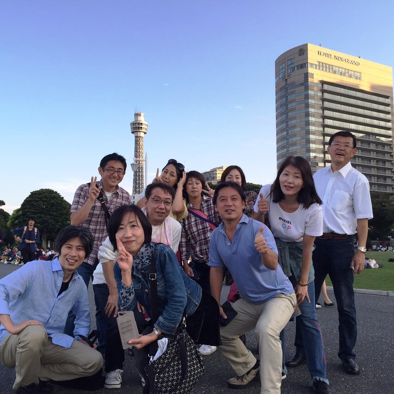 横浜中華街クルーズ6