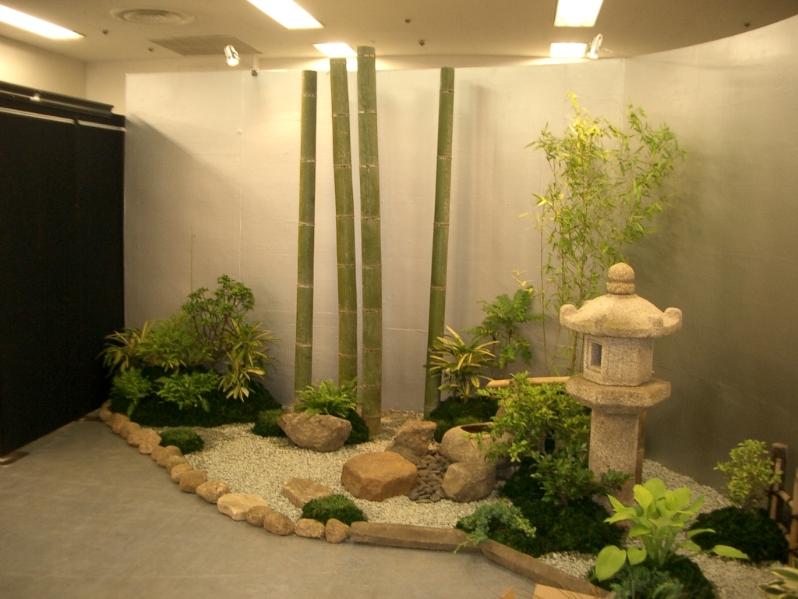植木装飾「和」