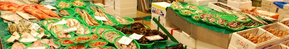 大口水産冷凍 店舗イメージ