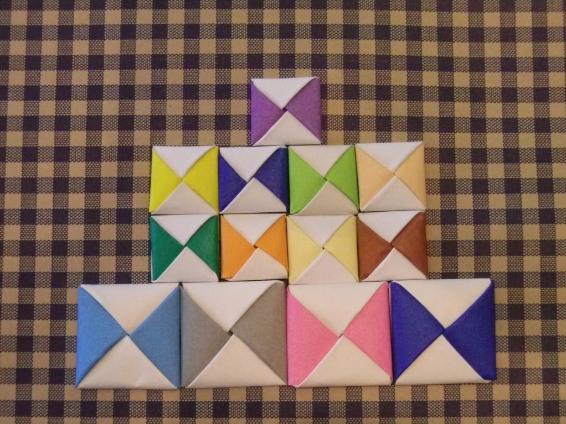 簡単 折り紙 折り紙 めんこ : kamibunbouaraki.amsstudio.jp