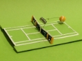 バッチ「テニス」