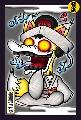 058お歯黒べったり[狐]